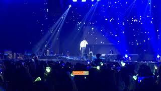 GOT7 Fan Fest 2019 Seven Secrets in Bangkok - Jinyoung Solo Show - My Youth