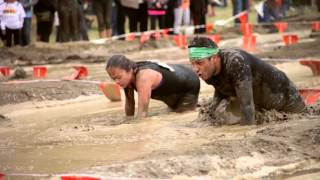Merrell Down & Dirty Obstacle Race presented by Subaru 2014 Official Video