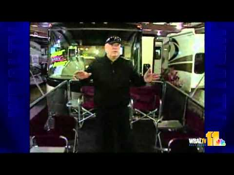 Md. RV Show Begins This Weekend