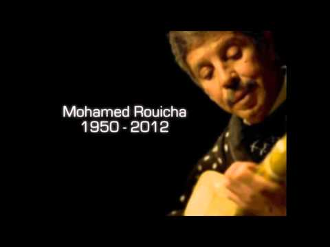 Mohamed Rouicha- Inas Inas