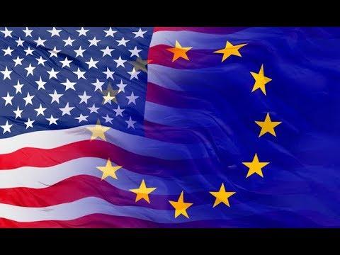Где конец Европы? Брюссель, Киев, Баку, Ереван и Тбилиси Большая Игра на STV.