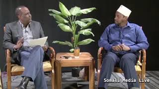 Dabcasar oo ku dhawaaqay inuu musharax madaxweyne yahay 2020 somalia!