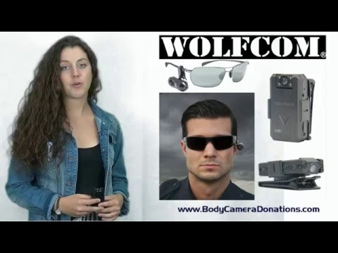 Help the Valley NE Police Department Get Body Cameras