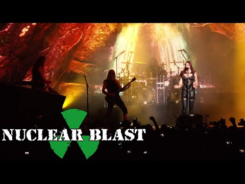 NIGHTWISH - Élan - Live In Buenos Aires (OFFICIAL LIVE VIDEO)