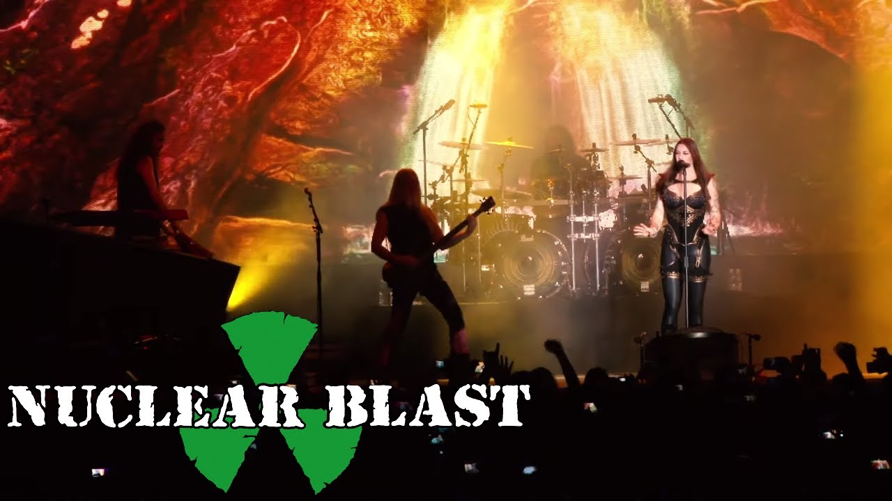 NIGHTWISH — Élan — Live In Buenos Aires (OFFICIAL LIVE VIDEO)