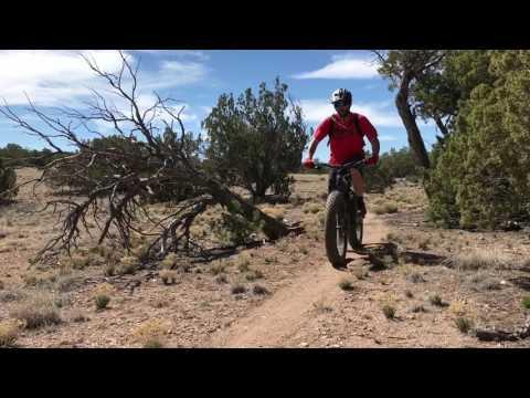Golden Open Space New Mexico mountain Biking