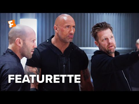Hobbs & Shaw Featurette - In David Leitch We Trust (2019) | Movieclips Coming Soon