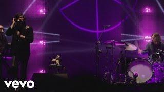 Zoé - Miel (Live 8.11.14)