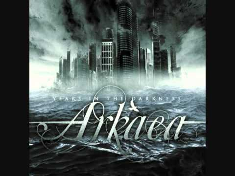 Arkaea - Away From The Sun