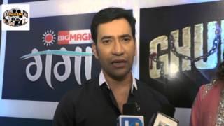 26 09 15 Trailer Launch Bhojpuri Film Ghulami With Sunny Deol & Tinu Verma Part  2 2