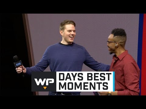 Top Moments | Stage 1 | Week 1 | Day 3 | Overwatch League thumbnail