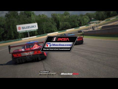 IMSA SportsCar Championship // Week 2 at Watkins Glen