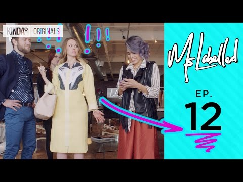 MsLabelled | Episode 12 | How To Storm In Like A Kardashian