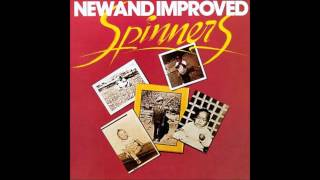 The Spinners & Dionne Warwick - Then Came You