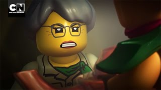 I Wish | Ninjago | Cartoon Network