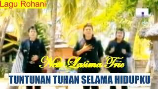 Download Mp3 Lagu Rohani Tuntunan Tuhan Selama Hidupku  New Lasima Trio