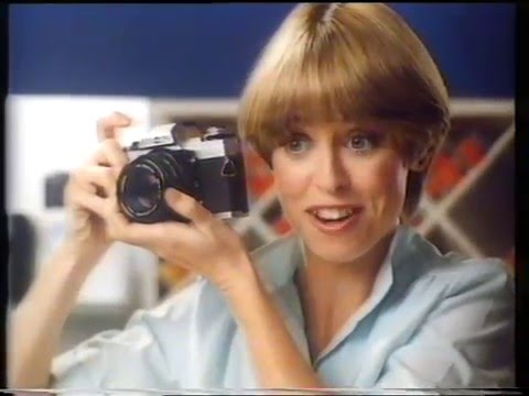 Late Night 1980s Australian Ads - Saba, EON FM, etc.
