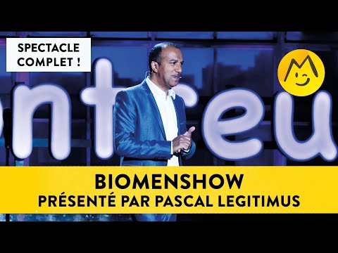 """Biomenshow"" - Spectacle complet Montreux Comedy"