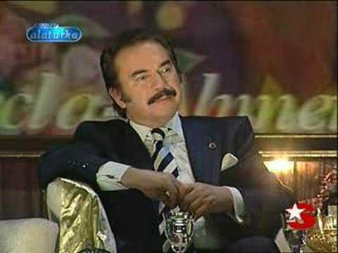 Cemal Safi