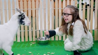 The Ellen Show: How Much Do You Know About Goats? thumbnail