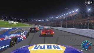nascar heat evolution first gameplay