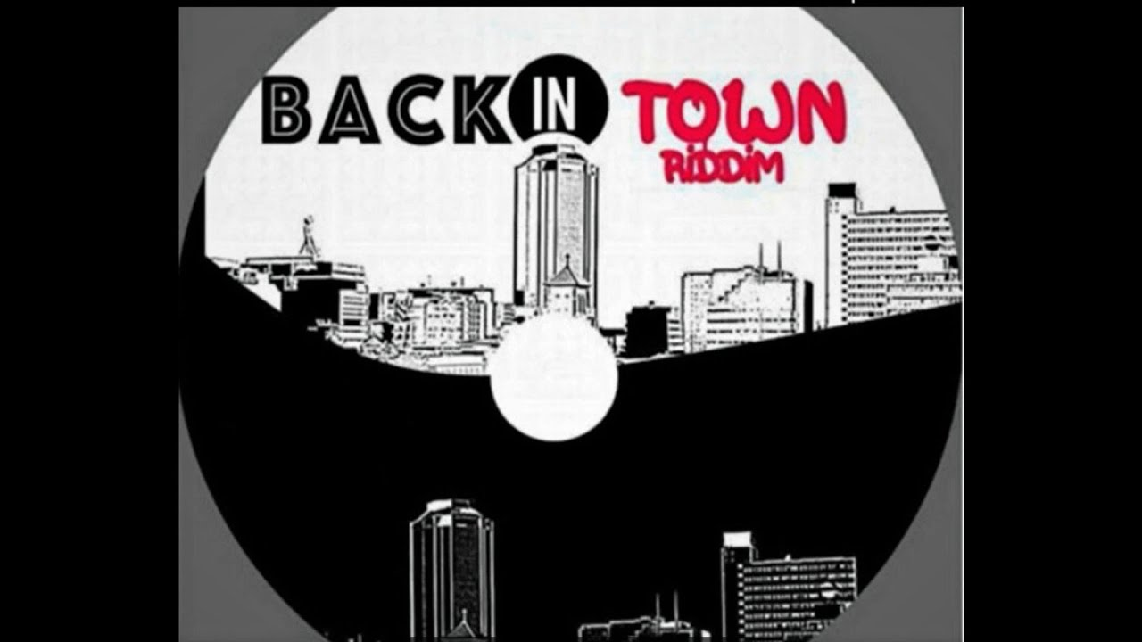 Download Levels  -tisu tomagadzira mangona  Back In Town Riddim [Prod by PTK]  * ZIMDANCEHALL