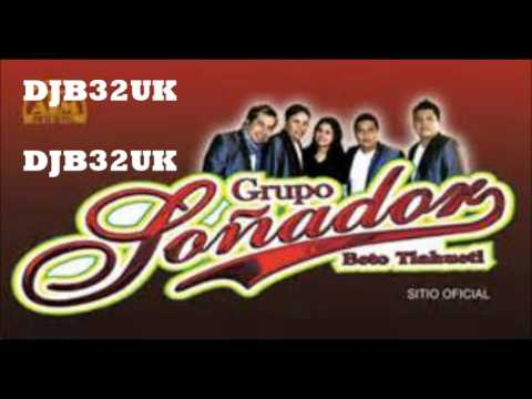 GRUPO SONADOR  MIX