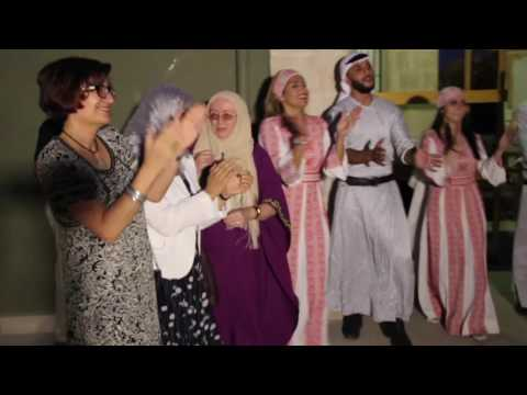 Humied Wedding in Amman • 21 Aug 2016
