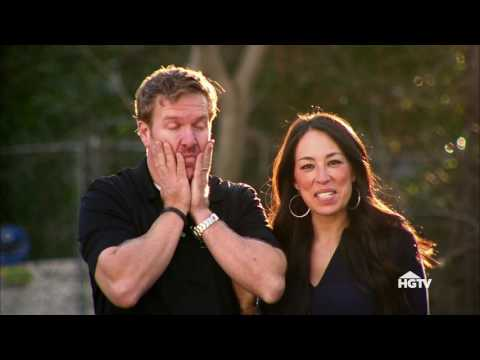 Would You Trust Your Best Friend to Remodel Your House? - Fixer Upper