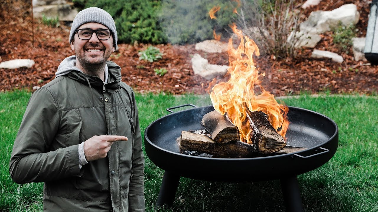 Download How To Start A Fire