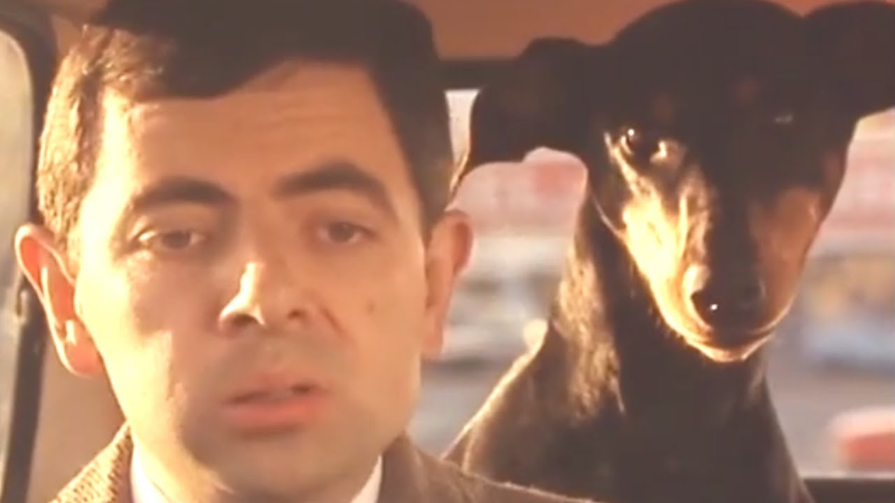 Bean there done that classic compilation classic mr bean youtube bean there done that classic compilation classic mr bean solutioingenieria Gallery
