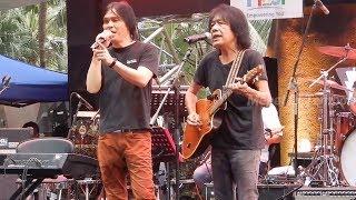 Download lagu Once Dan Ian Antono Panggung Sandiwara at Lippo Mall Kemang 2018 MP3