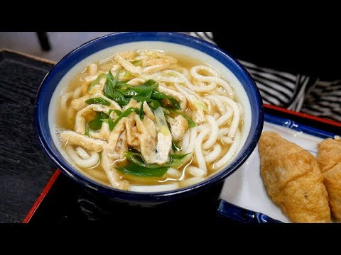 KYOTO FOOD at FUSHIMI INARI SHRINE and Ippudo Ramen | Food and Travel Channel | Kyoto, Japan
