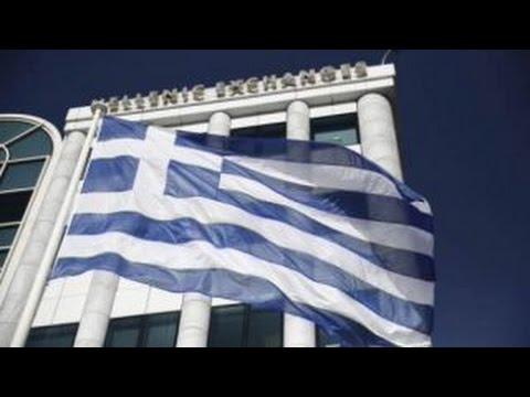 Greek Parliament approves bailout