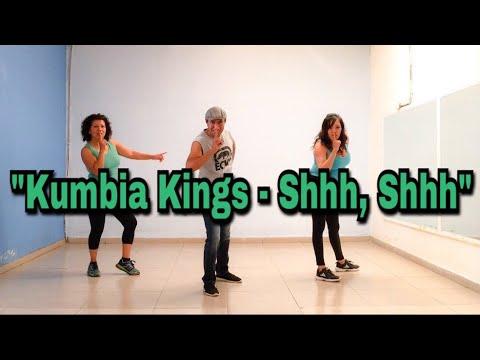 Kumbia Kings - Shhh