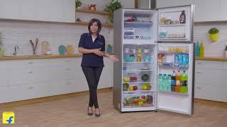Samsung Frost Free Double Door Refrigerator