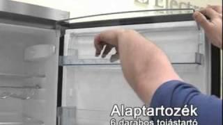 AEG S 53600 CSSO hűtőgép Márkabolt