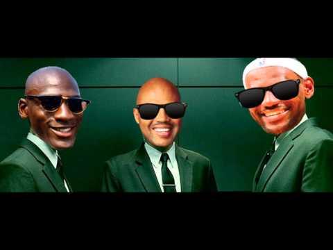 Spybarkley! - Quad City DJ's vs Propellerheads / The Matrix
