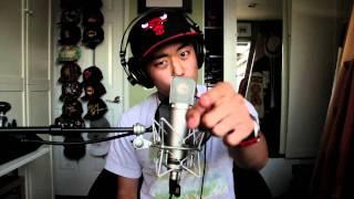 """Lloyd """"Cupid"""" (cover) - Scott Yoshimoto"""