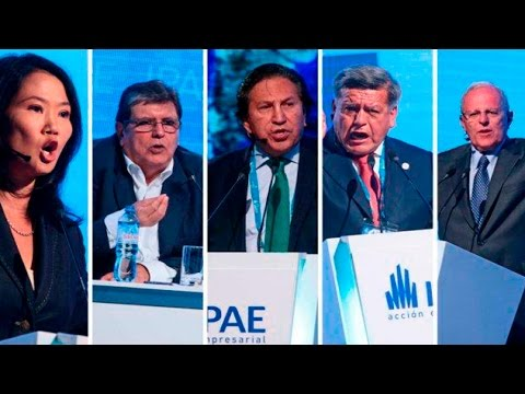 Lo más divertido de la CADE presidencial en 'Nada se pierde'