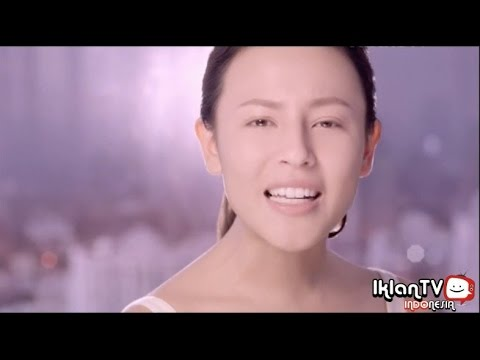 Iklan Pond's White Beauty Night Cream 2015