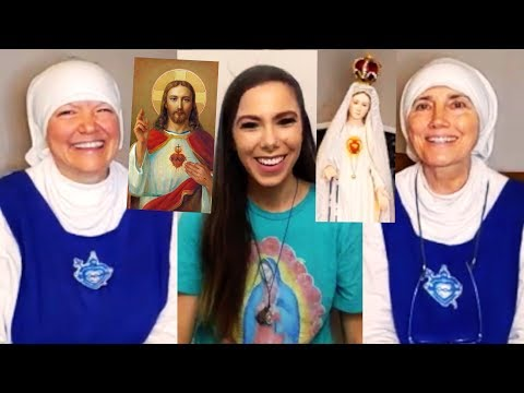 BECOMING A NUN!  Shocking Testimony & Sister Advice! | Part 2 of 3