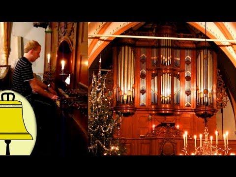 kerstlied: Ere zij God in den hoge, met tekst: Samenzang Hervormde kerk Bellingwolde