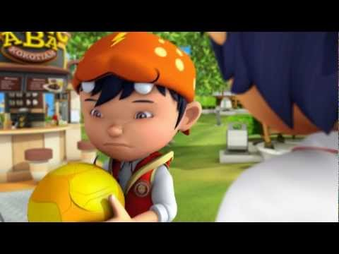 BoBoiBoy Season 2 Episode 7 Promo