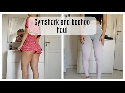 mini-gymshark-and-boohoo-haul