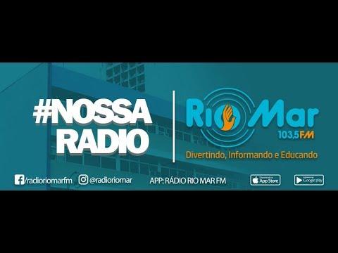 Jornal Primeira Hora - Rádio Rio Mar (10/02/2018)