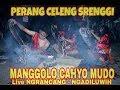 Manggolo Cahyo Mudo - Perang Celeng Srenggi Live Ngrancang - Ngadiluwih