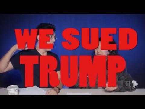 Aggie NOW S6 E1: UC vs. Trump