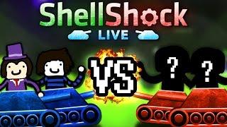 Gegen andere Spieler! | SHELLSHOCK LIVE