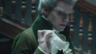 The Gentleman makes Arabella an offer - Jonathan Strange and Mr Norrell: Episode 3 Preview - BBC One